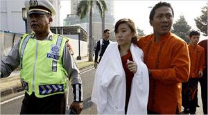 Laporan Lengkap Teror Bom di Hotel JW Marriott & Ritz-Carlton