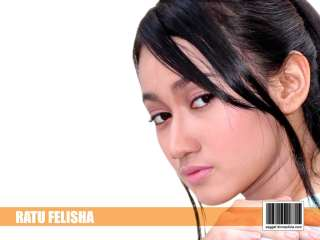 wallpaper ratu_felisha